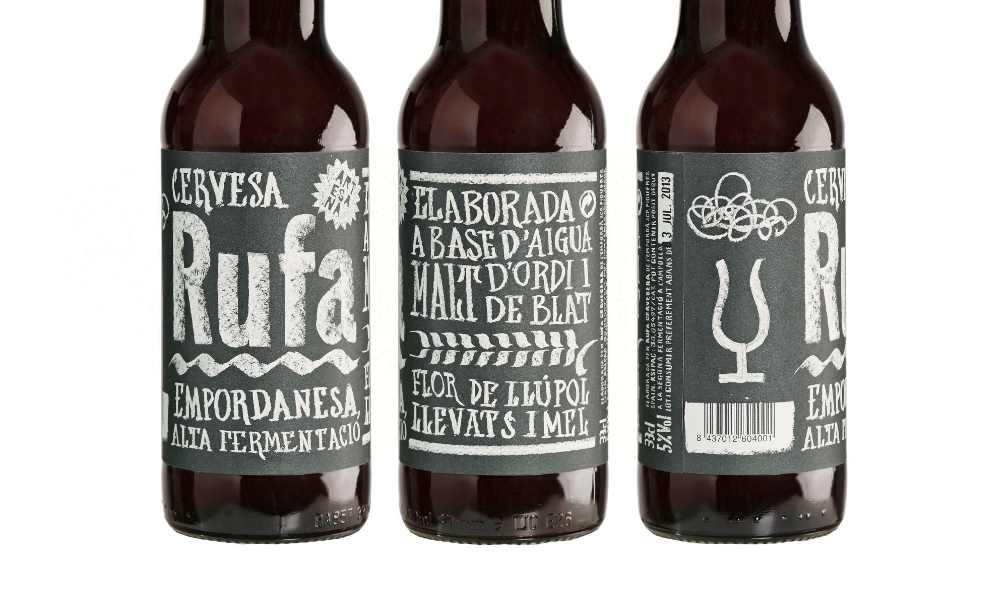 Rufa Cervesera de l'Empordà